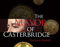 Mayor of Casterbridge Book Cover