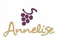 Annelise, vino casero - Entre Ríos