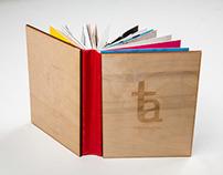 Typographic Elements Book