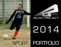 Sport Photos - Portfolio 2014