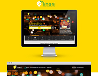 Limoni Website