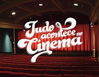 Tudo Acontece no Cinema - Cinesercla