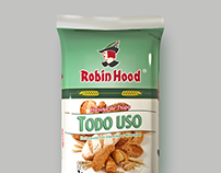 Robin Hood All Use Wheat Flour