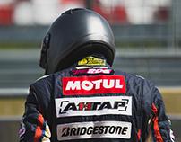 Russian Drift Series / Moscow Raceway