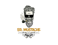 Sr. Mustache