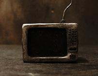 Ejercicio de modelado, TV