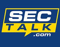Sec Talk Logo Study