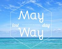 May Way Poster