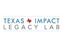 Web/Logo - Texas Impact Legacy Lab