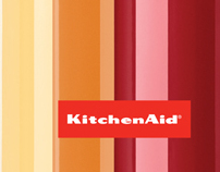 Invitation - Milan's Design Fair / KitchenAid