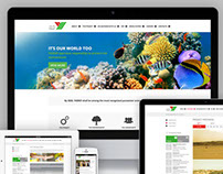 YASREF Corporate Website