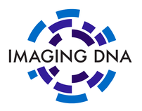 Imaging DNA Logo
