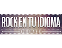 ROCK EN TU IDIOMA - 34B (Grupo Musical)