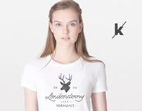 Knative Londonderry Unisex Shirt