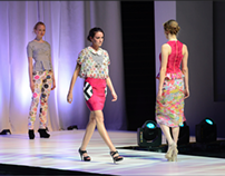 Twisted Sophistication at 2014 Annual Fashion Show