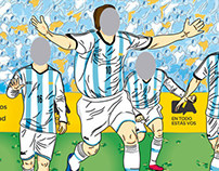 Ilustración Mundial 2014