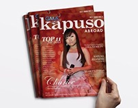 Kapuso Abroad Magazine (GMA Pinoy TV)