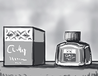 Amway Product Storyboards