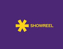 Showreel '14'