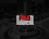 CAPITAL MONUMENTAL