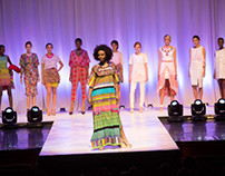 COLLIDE at 2014 Annual Fashion Show