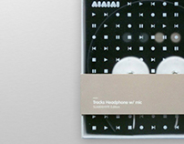 AIAIAI \\ Tracks Packaging