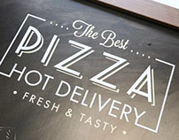Pizza Hot Delivery