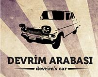 Devrim Arabası / Devrim's Car
