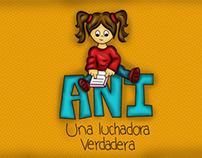 Ani - Historia Infantil