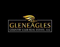 Gleneagles Country Club Branding