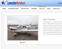 LonestarAviators.com