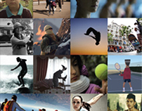 Barcelona Sports Film Festival / Catalog 2014