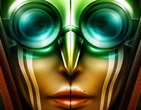 Synthetic-Girl