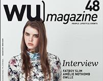 WU Magazine #48