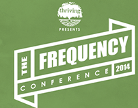 2014 Thriving Frequency Conference