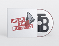 Break The Butterfly Branding
