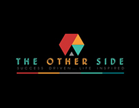 The Other Side - Branding Concepts