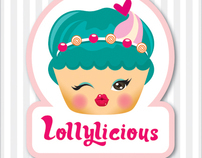 LOLLYLICIOUS IDENTITY