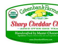 Greenbank Farms rebranding
