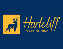 Hartcliff Branding and Website