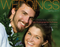 Maui Wedding Magazine