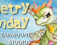 Poetry Funday Poster