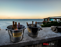 Event - Wine&Thecity 2014 - Champagne Mob