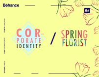 Corporate Identity Design / Logo Design