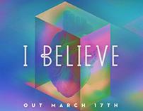 Carl Nunes feat. Christian Ferraro - I Believe