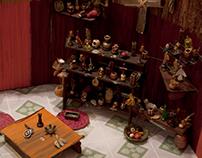 Rosas / Amazonas 1900 - Casa Ladrones