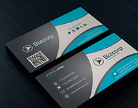 Modern Business Card Vol. 01