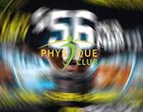 Physique Club Banner