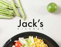 Jack's Kitchen