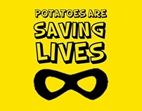 Potatoes Are Saving Lives